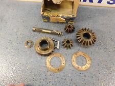 Hillman Husky  Sunbeam Rapier  Differential Pinion Gear Set  P48603  5.22:1  NOS