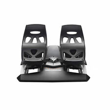 Thrustmaster Pedalset TFRP (Flight Rudder Pedals) für PC & PS4 S.M.A.R.T.