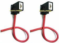 Para Honda Accord CRV HRV Cabeza Luz Lámpara Bombilla H1 H3 Cable Conector de titular de agarre