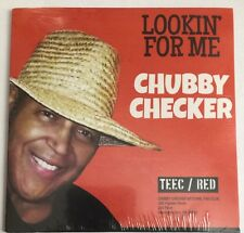 Chubby Checker - Lookin` For Me  CD NEW