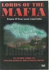 EMPIRE OF FEAR; LESER LLOYD COKE DVD LORDS OF THE MAFIA - JAMAICA