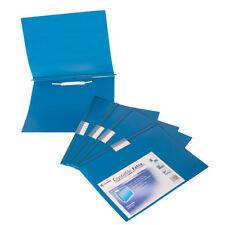 Librerías y estanterías color principal azul para el hogar
