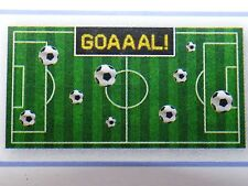 FOOTBALL SCENE SETTER PARTY WALL DECORATION PARTIES CLUBS TOURNAMENTS WORLD CUP