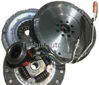 FOR LAND ROVER FREELANDER 2.0 TURBO DIESEL FLYWHEEL, CSC AND COMPLETE CLUTCH KIT