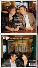 "JOHANNES BRAHMS ""Liebeslieder-Walzer,10 Danses Hongroises""(CD Digipack)2011 NEUF"