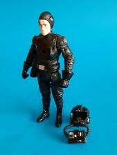 FIGURA STAR WARS THE BLACK SERIES 11 TIE FIGHTER PILOT PRECINTADA EN BLISTER.