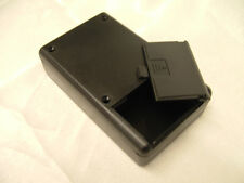 Plastic Box 112x66x28mm ABS Project Electronic PP3 AA (244)