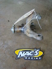 CAN-AM DS450 FRONT LEFT SPINDLE KNUCKLE