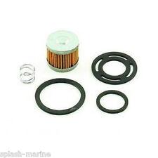 Mercruiser 3,7 L/3.7LX 4-Zylinder Kraftstoffförderpumpe Filter Kit 35-8M0046752