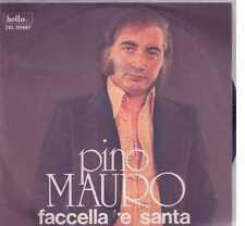 """PINO MAURO A CATENELLA D'ORO VINILE 45 GIRI 7"""" USED"""