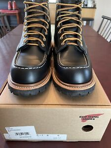 Red Wing Shoes for Men for sale | eBay