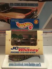 HOT WHEELS JC WHITNEY AUTOMOTIVE '40s FORD TRUCK SPECIAL EDITION