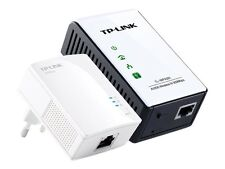 TP-LINK Tl-wpa281kit 300mbps Av200 WiFi Powerline Extender Starter Kit