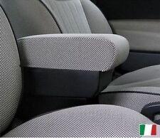FIAT 500 Bracciolo tessuto originale SCORREVOLE + PORTAOGGETTI - PROMO bracciolo