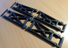 Front+Rear Suspension Arms For Team C TR02V2/Jekyll/Lupuz Ansmann Mad Rat/Monkey