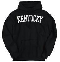 Kentucky Athletic Student Gym Vacation KY Hoodies Sweat Shirts Sweatshirts