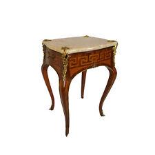 Tavolino stile Luigi XV