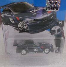 HOT WHEELS (1) XHTF 2016 SUPER TREASURE HUNT - BMW Z4 M MOTORSPORT (MOMC)