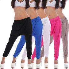 Pantalones de mujer chinos color principal multicolor