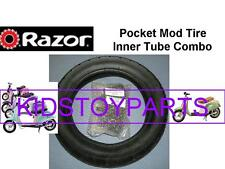NEW Razor Pocket Mod Betty Tire & Tube Combo