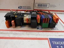 00-06 Mercedes S-class fuse relay sam modlue 0325458332 OD0354