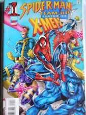 SPIDER MAN TEAM UP n°1 1995 ed. Marvel Comics  [SA4]