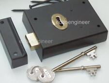 Double Handed Rim dead lock avec deux touches