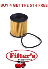 OIL FILTER FOR FORD MONDEO MA MB TDCI TURBO DIESEL 2.0L D7 06/09-