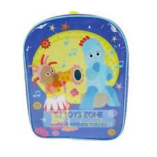 In The Night Garden School Bag Backpack For Kids
