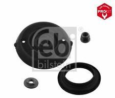 Febi Strut Top Mounting Kit  37821 Repair Kit suspension strut Front Axle L OR R