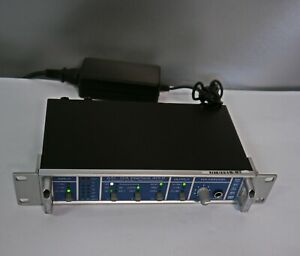 RME ADI-2 2 Canal High End Convertisseur Studio A/D D/A 24-bit 192 KHZ Interface