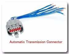 9 Wire Harness Pigtail Connector for Automatic Transmission Connector Fits: Ford