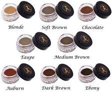 ANASTASIA BEVERLY HILLS Dipbrow Pomade Dark Brown, Chocolate, Soft/Medium Brown