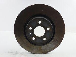 Brake Disc Right Front Tesla Model S (5YJS) 85D AWD 310 Kw 421 HP(04.201