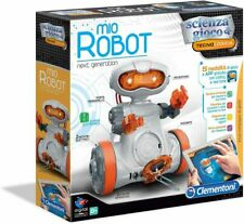 Clementoni Scienza e Gioco Mio Robot