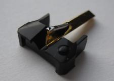 Nadel für SHURE N 75 ED II E EDII EC EJ NEU NB hochwertig Stylus Elliptisch NEW