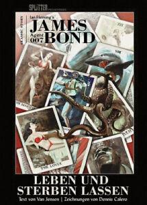 James Bond Classics: Leben und sterben lassen Ian Fleming Gebundenes Buch