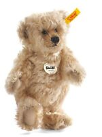 Steiff mohair Jona Teddy bear, blond EAN 001031