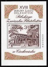 POLAND MNH 2002 18th Polish Philatelic Convention