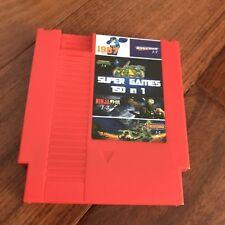 150 In 1 NES Video Game Cartridge