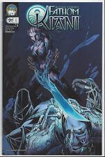 FATHOM KIANI #4A VOLUME 2 (2012) NEAR MINT+ 9.6 MICHAEL TURNER