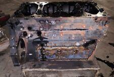 Isuzu 4HK1 Diesel Engine Block 191410