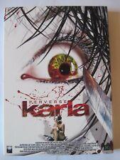 perverse karla dvd thriller suspense serial killer d'apres un fait reel