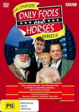 Only Fools And Horses : Series 6 (DVD, 2005)