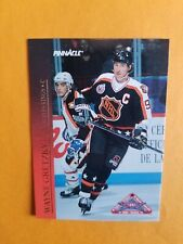 1993-94 Pinnacle #45 All Star Wayne Gretzky