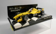 Coches de Fórmula 1 de automodelismo y aeromodelismo negros, Ford