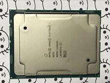 Intel QQCA QS Platinum 8253 QS 16C/32T 2.2G processor 8260 8270 CPU