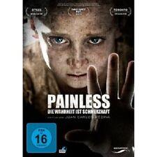 IRENE MONTALA/DEREK DE LINT/JUAN DIEGO/+ - PAINLESS  DVD  NEU
