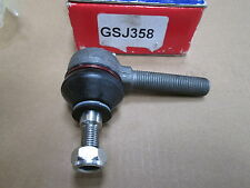 BMW  5 6 7 8   SERIES FRONT LEFT OR RIGHT HAND OUTER TIE  ROD END  GSJ 358