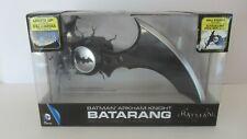 RARE BATMAN BATARANG 3D LED WALL LIGHT NEW IN BOX